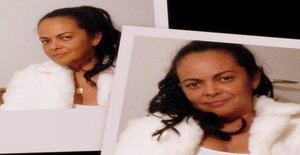 Flor_rosinha 49 years old I am from Möckmühl/Baden-wurttemberg, Seeking Dating Friendship with Man