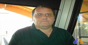 Pierrot-62 55 years old I am from Sion/Valais, Seeking Dating Friendship with Woman