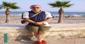 Mazusan 57 years old I am from Alicante/Comunidad Valenciana, Seeking Dating Friendship with Woman