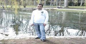 Frank00 54 years old I am from Estugarda/Baden-württemberg, Seeking Dating Friendship with Woman