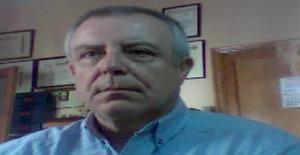 Lopezadelantado 67 years old I am from Santullán/Cantabria, Seeking Dating with Woman