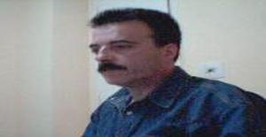 Rostropalido 49 years old I am from Estepona/Andalucia, Seeking Dating Friendship with Woman