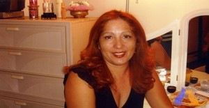 Rochi2007 58 years old I am from Miami/Florida, Seeking Dating Friendship with Man