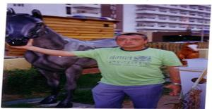 Lorenzomanuel 67 years old I am from Puerto de la Cruz/Islas Canarias, Seeking Dating with Woman