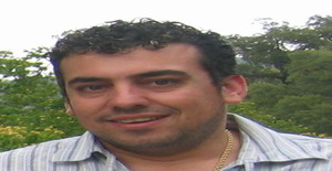 Franci007 43 years old I am from Malaga/Andalucia, Seeking Dating Friendship with Woman