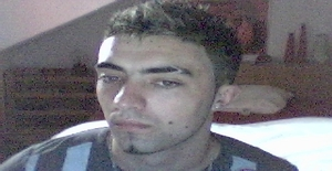 Paulopegarinhos 31 years old I am from Esch-sur-alzette/Luxembourg, Seeking Dating Friendship with Woman