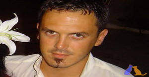 Pelelo 42 years old I am from la Línea/Andalucía, Seeking Dating Friendship with Woman