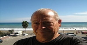 Carlos_diablo 74 years old I am from Malaga/Andalucia, Seeking Dating with Woman