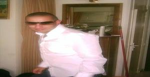 E_l_bos 40 years old I am from Cáceres/Extremadura, Seeking Dating Friendship with Woman