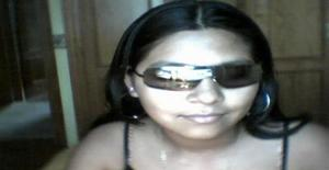 Morenitasexi 28 years old I am from la Laguna/Canary Islands, Seeking Dating Friendship with Man