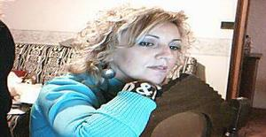 Annabela33 55 years old I am from Bordeaux/Aquitaine, Seeking Dating Friendship with Man