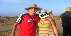 Oligc83 35 years old I am from Santa Brígida/Islas Canarias, Seeking Dating Friendship with Woman