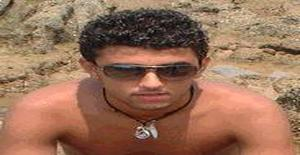 Ismael123 29 years old I am from Barcelona/Cataluña, Seeking Dating Friendship with Woman