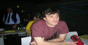 Brazilboy74 44 years old I am from Västra Frölunda/Vastra Gotaland, Seeking Dating Friendship with Woman