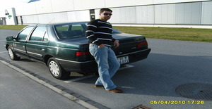 Opelopc 41 years old I am from Bad Ragaz/São Galo (cantão), Seeking Dating Friendship with Woman
