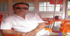 Neruab94 60 years old I am from Villeneuve-le-roi/Ile de France, Seeking Dating Friendship with Woman