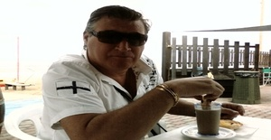 Califfo 60 years old I am from Roma/Lazio, Seeking Dating with Woman