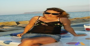 Maefamilhafilhos 44 years old I am from Palermo/Sicilia, Seeking Dating with Man