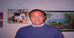 Sportivobr 60 years old I am from Lecce/Puglia, Seeking Dating Friendship with Woman