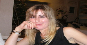 Mirita-doce 48 years old I am from Toulouse/Midi-pyrenees, Seeking Dating Friendship with Man