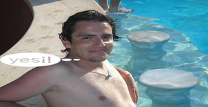 Omar_77 41 years old I am from Lloret de Mar/Cataluña, Seeking Dating Friendship with Woman