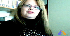 Elena0274 60 years old I am from Manresa/Cataluña, Seeking Dating Friendship with Man