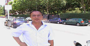 Elolio 63 years old I am from Murcia/Murcia, Seeking Dating with Woman