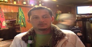 Johnybrasil 36 years old I am from Bordeaux/Aquitaine, Seeking Dating Friendship with Woman