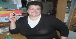Mary1409 47 years old I am from Charleroi/Hainaut, Seeking Dating Friendship with Man