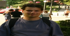 Youri02 42 years old I am from Luxembourg/Luxembourg, Seeking Dating with Woman