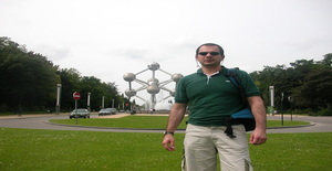 Romuloalex2008 49 years old I am from Bruxelas/Brussels, Seeking Dating Friendship with Woman