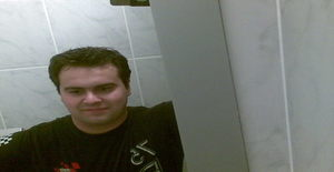 Pmiguelp 33 years old I am from Luxembourg/Luxembourg, Seeking Dating Friendship with Woman