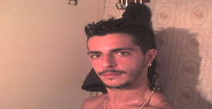 Djr_2k8 31 years old I am from Alicante/Comunidad Valenciana, Seeking Dating with Woman