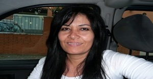 Dayanesilva 48 years old I am from Tarragona/Cataluña, Seeking Dating Friendship with Man