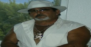 Jimagua111356 61 years old I am from Miami/Florida, Seeking Dating with Woman