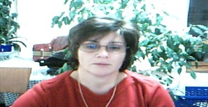 Santinha60 57 years old I am from Therwil/Basel-stadt, Seeking Dating Friendship with Man
