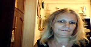 Tonela09 62 years old I am from Créteil/Ile de France, Seeking Dating Friendship with Man