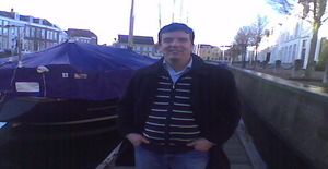 Antongoes 48 years old I am from Nijmegen/Gelderland, Seeking Dating Friendship with Woman