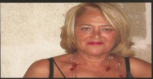 Maggie24 68 years old I am from Montamisé/Poitou-charentes, Seeking Dating with Man