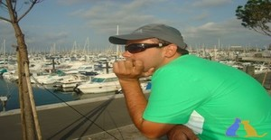 Lucianomundin 35 years old I am from Athis-mons/Ile-de-france, Seeking Dating Friendship with Woman