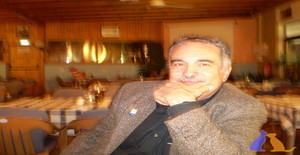 Nikos55 59 years old I am from Athens/Attica, Seeking Dating Friendship with Woman