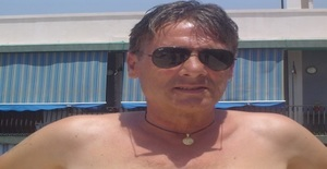Fjord27 59 years old I am from Roma/Lazio, Seeking Dating Friendship with Woman