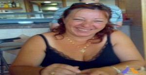 Neus45 54 years old I am from Alfafar/Comunidad Valenciana, Seeking Dating Friendship with Man