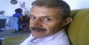 Joaquimgemines 59 years old I am from Malaga/Andalucia, Seeking Dating Friendship with Woman