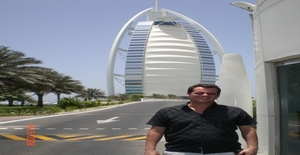 Amizadeportuga 45 years old I am from Abu Dhabi/Abu Dhabi, Seeking Dating with Woman