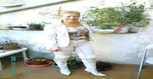 Bruja072008 62 years old I am from Barcelona/Cataluña, Seeking Dating with Man
