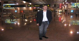 Antonio_w 42 years old I am from Anderlecht/Bruxelles, Seeking Dating Friendship with Woman