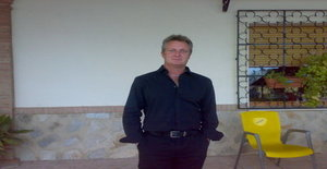 Rbiob611 49 years old I am from Linares/Andalucia, Seeking Dating Friendship with Woman