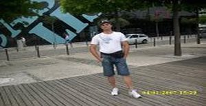 Silver37 47 years old I am from Bruxelles/Bruxelles, Seeking Dating Friendship with Woman