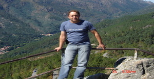 Chance783 43 years old I am from Rambouillet/Ile-de-france, Seeking Dating Friendship with Woman